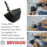 Cámara de vídeo para la visión de reserva