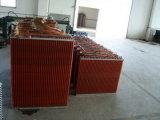 Bobina de evaporador do elevado desempenho para a unidade de condicionamento de ar