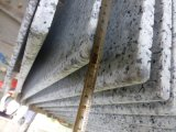 Серый сляб гранита плитки гранита гранита G439 Sardo