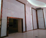 Price OF of 304 degrees of PVD Color Stainless Steel Door of profile