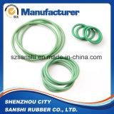 De Geleverde RubberO-ring van China Fabriek