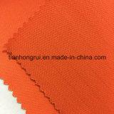 Tissu industriel ignifuge de franc d'inspection de qualité pour des vêtements
