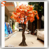 나무가 2015 새로운 디자인 Decoative 인공적인 단풍나무에 의하여 설치한다