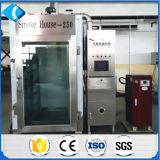 Machines de traitement de machine de développement de viande/viande/machine de développement de saucisse/saucisse faisant la machine Zsj