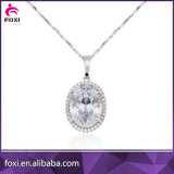 中国の工場卸売の良質の最もよい価格の金は宝石類セットをめっきした