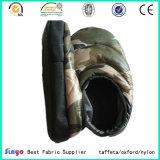 Tessuto rivestito del taffettà dell'unità di elaborazione Camo per i pattini caldi della tenda esterna