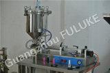 Fuluke FGJ Пневматический горизонтальный разливочная машина Cosmetic