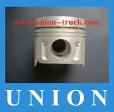 Anel 3mm/2.5mm do pistão de Hino J08c J08CT primeiro 13216-3211 13216-2631