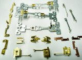 Selbstersatzteile, Metall, das Teil, Metall stempelt Blatt stempelt
