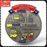 最高と評価されたカスタム金属の記念品の硬貨