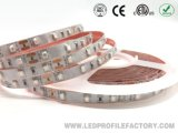 Tira flexible DC12 /90LEDs/M36W de la cinta LED de GS3528-90-CV-12 LED