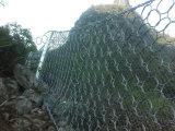Snsの実行中の保護塀適用範囲が広いワイヤーロープのネット
