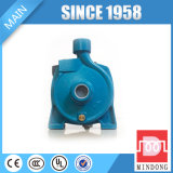 Pompe à moteur à C.A. monophasé pour l'usage de maison d'eau claire