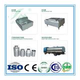 Tanque de armazenamento Single-Layer do aço inoxidável