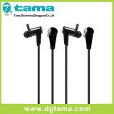 Auriculares estereofónicos sem fio universais do fone de ouvido de Bluetooth Ad2p para o telefone móvel