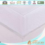 Rilievo di materasso impermeabile utilizzato hotel del fornitore della Cina