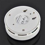 Preiswerteste persönliche Kohlenmonoxid-Detektor-Warnung mit Batterie LCD-Bildschirmanzeige (SFL-508)