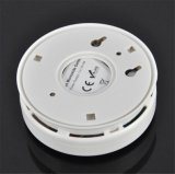 LCD Display Battery Carbon Monoxide Alarm Detector