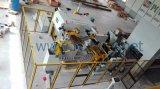 Il raddrizzatore del metallo è ampiamente usato nell'industria del macchinario