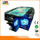 Coin Swipe Card Reader Fishing Season Arcade Game Machine Manufacturer