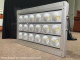 IP65 imprägniern LED-Flut-Licht 540W mit Hochleistungs-