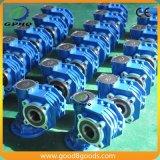 Vf75 1.5HP/CV 1.1kw Geschwindigkeits-Verkleinerungs-Getriebe