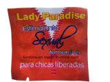Paradijs Dame Sex Pills, Natuurlijke Seksuele Versterker (KZ-SP295)