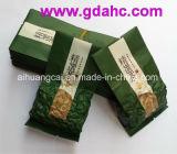 Plastikaluminiumfolie-Seiten-Stützblech-Teebeutel-Nahrungsmittelbeutel für Tee
