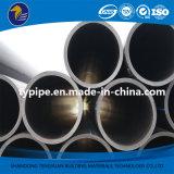 Трубопровод дренажа полиэтилена высокой плотности умеренной цены