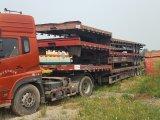 camion del trattore di Shacman utilizzato 6X4 F3000 della testa del camion del trattore