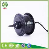 Motor eléctrico sin cepillo de la bici del eje de rueda del engranaje gordo del neumático de Jb-104c2 750W