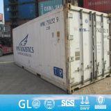 Замбия Заир Зимбабве Pti Сомали Туниса Танзании Уганды Южной Африки Non работая используемый Operating контейнер Reefer второй руки