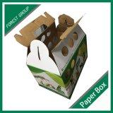Dog Food Cajas de Cartón de embalaje bolsa