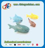 2017의 아이를 위한 플라스틱 바다 장난감 해양동물 고정되는 장난감