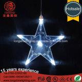 Flocons de neige Star LED Holiday Fairy String Light Festivale Décoration
