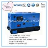 генератор молчком сени 40kw 50kVA открытый тепловозный с Чумминс Енгине 4BTA3.9-G2