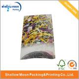 Boîte à papier en papier Kraft personnalisée en papier Kraft avec étiquette (QYCI15202)