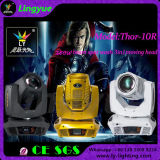 DJ Disco Stage 280W 10r feixe de ponto Wash 3in1 Moving Head Light