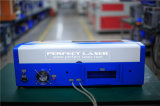 Graveur de laser pour les forces de défense principale acryliques de plexiglass de joint de panneau de PVC