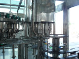 Máquina de arquivamento Carbonated da bebida