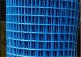 低炭素ワイヤーによって溶接される金網