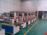 De horizontale Machine van de Verpakking van de Stroom van het Koekje