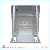 알루미늄 Barier 의 주차 시스템, 바, 당, 접근 제한, 안전 기능적인 방벽을%s 담
