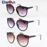 Óculos de sol novos do PC do estilo da venda quente (KS1256)