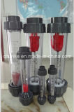 Wasserstrom Meter Tube Type für Wasseraufbereitungsanlage Model Ck-Lzs-15