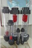 Tipo da câmara de ar do medidor do volume de água para o modelo de planta Ck-Lzs-15 do tratamento da água