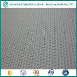 Venta caliente de fabricación de papel utilizados todo el hilado Secadora Tela