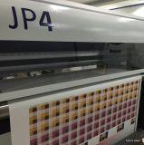 64 '' Ancho del rollo 45gsm de alta velocidad de impresión de secado rápido de transferencia de sublimación rollo jumbo Papel para sublimación textil