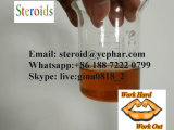 Hoher Reinheitsgrad orales Steroid Winstrol mit Hormon Stanozolo