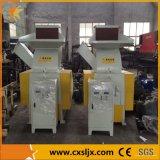 Plastikschrott-Zerkleinerungsmaschine für PP/PE/LDPE